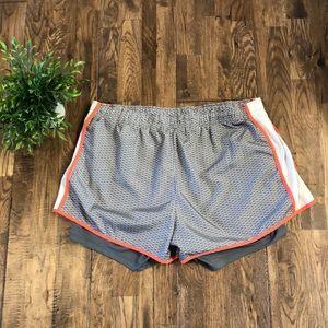 Reebok Large Shorts